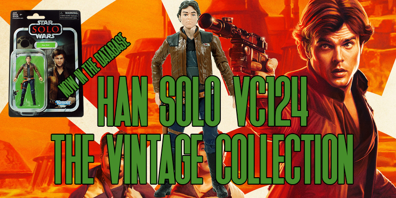 The Vintage Collection Han Solo