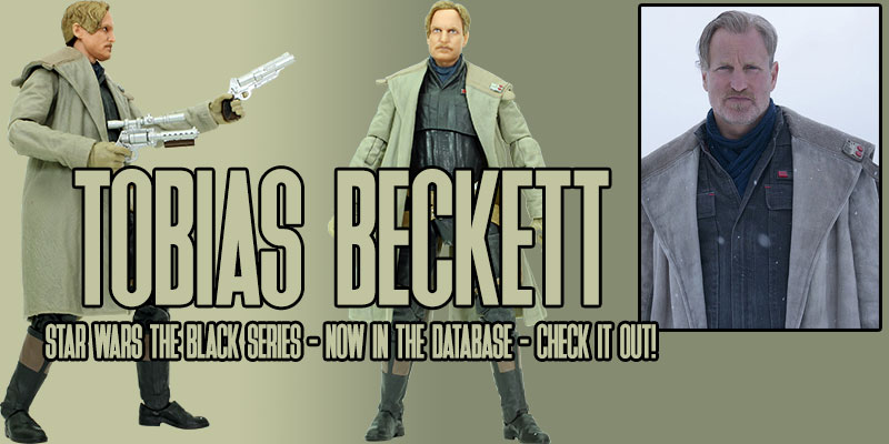 Black Series Tobias Beckett
