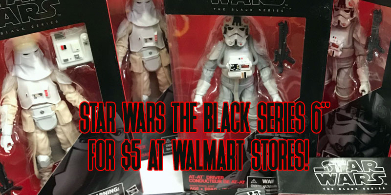 Walmart Sale star Wars
