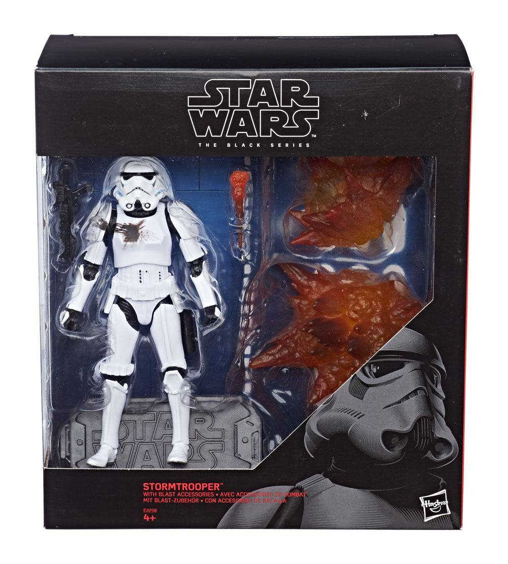 Stormtrooper Black series