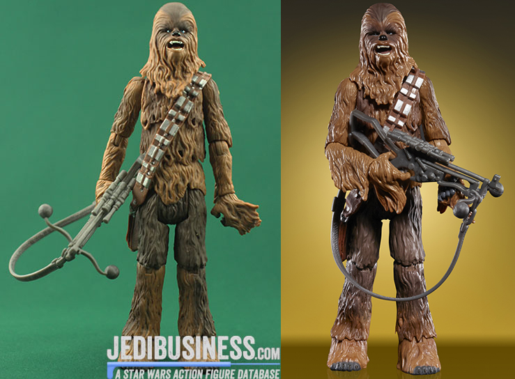 The Vintage Collection Chewbacca