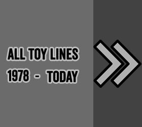 Star Wars Toy Lines 1978 - Today