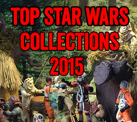Some Of Our Favorite Star Wars Collection Pictures Of 2015