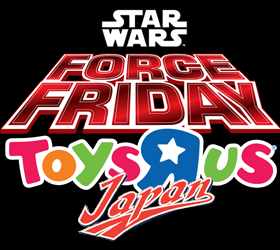 Star Wars Force Friday 2015 Japan